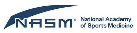 NASM Personal Fitness Workshop