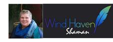 Deanna Strandquist, Wind Haven Shaman logo