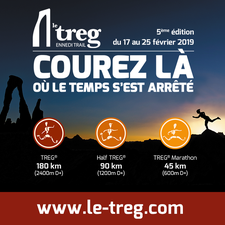 Le TREG - Jean-Philippe ALLAIRE  logo