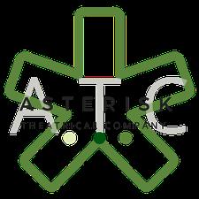Asterisk Theatrical Company logo