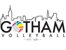 Gotham Volleyball League - Spring 2014 Welcome Social