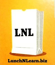Lunch N Learn logo