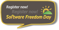 Chicago Software Freedom Day
