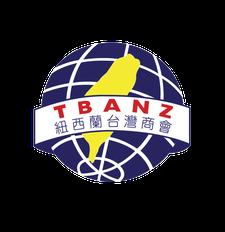 Taiwan Business Association New Zealand logo