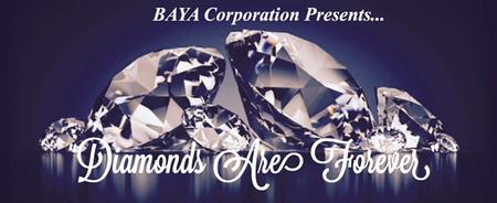 BAYA Beautiful as You Are 5th Annual Tea titled...
