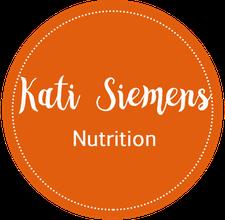 Kati Siemens Nutrition logo