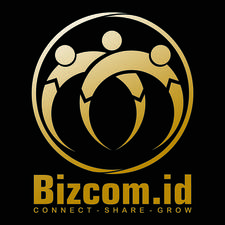 Bizcom Indonesia logo