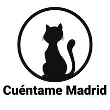 Cuéntame Madrid logo