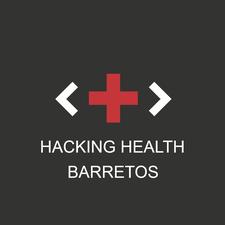 Hacking Health Barretos logo