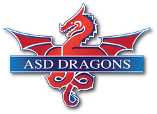 ASD Elementary Sports Season 4 logo