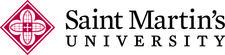 Saint Martin's University Graduate Studies logo