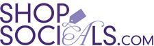 Shop Socials / Tamika Auwai logo