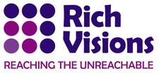 Rich Visions Diversity Communications logo