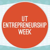 Bitcoin Innovation Talk at UTEWeek