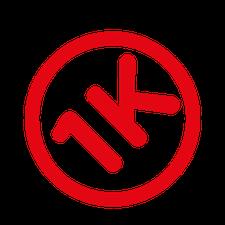 1Kubator Nantes logo