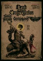 Dead Congregation-Athens