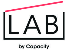 LAB by Capacity logo