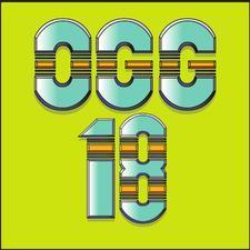 Team OggCamp logo