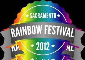 Sacramento Rainbow Festival 2 Day VIP Pass