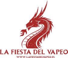 La Fiesta del Vapeo logo