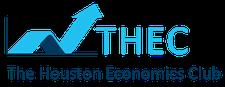 The Houston Economics Club (THEC) logo