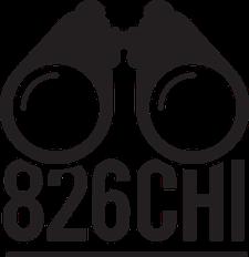 826CHI logo