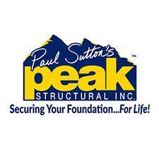 Peak Structural Inc. logo