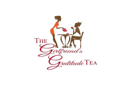 "The Girlfriend's Gratitude Tea: ""All White Affair -..."