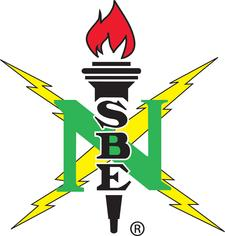 NSBE Boston logo