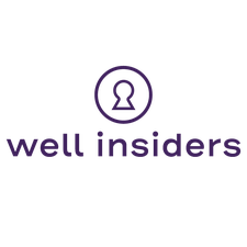 WELL Insiders logo