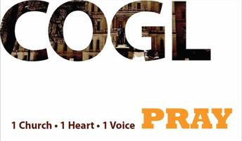 COGL Monthly Prayer