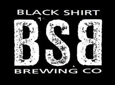 Black Shirt Brewing Co logo