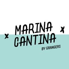Marina Cantina logo