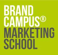 brand campus® Marketing-School logo