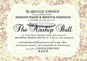 The Airship Ball