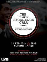 BSAC Black Excellence Gala