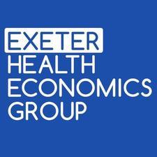 Health Economics Group, Exeter University logo
