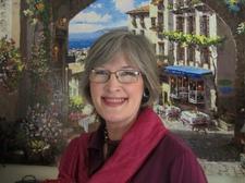 Lisa Bee-Wilson, Quilt Show Director logo