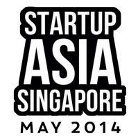 Startup Asia Singapore 2014 (For Indonesians only)