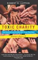 Lenten Study: Toxic Charity--March 9-April 13
