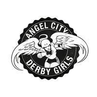 ACDG Rocket Queens vs. West Coast Derby Knockouts