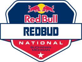 Red Bull RedBud National Motocross 2014