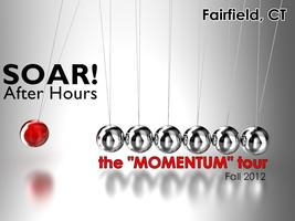 'The Momentum Tour' - Fairfield, CT