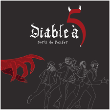 Le Diable à Cinq logo