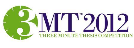 UQ 3MT Final 2012