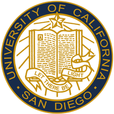 UC San Diego Privacy Office logo