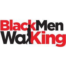 Black Men Walking, Inc. logo
