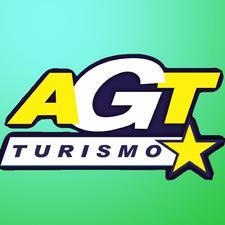 AGT TURISMO logo