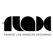 France Los Angeles Exchange (FLAX) logo