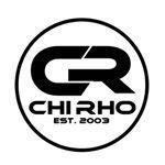 Chi Rho Chiropractic  logo